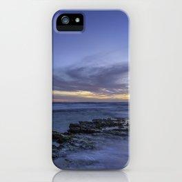 Crocodile Rock iPhone Case