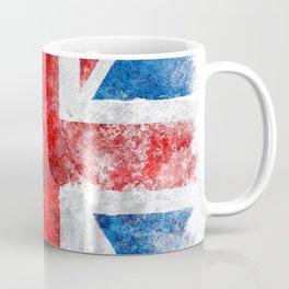 United Kingdom Vintage flug Coffee Mug