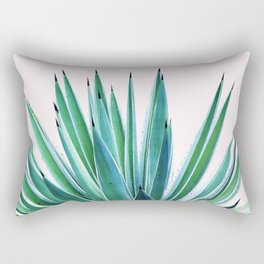 Agave Love #society6 #decor #buyart Rectangular Pillow