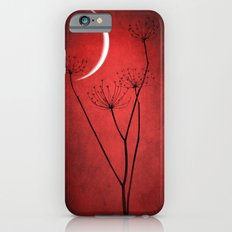 Red Is On iPhone 6s Slim Case