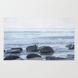 Rocky Beach Rug