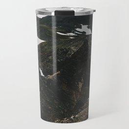 Chugach falls Travel Mug