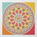 Mandala Boho Style by angeldecuir
