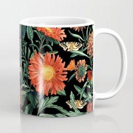 NIGHT FOREST XVIII Coffee Mug