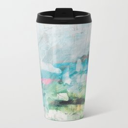 Jazz Travel Mug