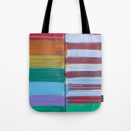 Flags for the Future 24 Tote Bag