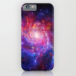 My universe iPhone Case