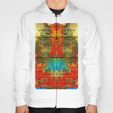 Colors-Feeling Hoody