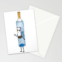 Mezcal Stationery Cards