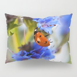 Fly Away Home Pillow Sham