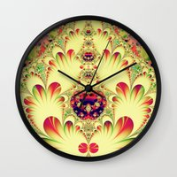 india Wall Clocks featuring India by Shalisa Photography