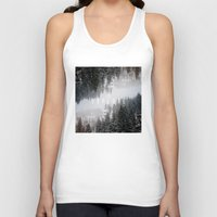 explore Tank Tops featuring Explore by ztwede