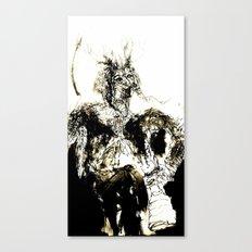 Dionysus Canvas Print