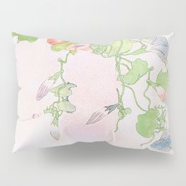 Revival of Spring Pillow Sham