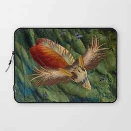 Flying Low Laptop Sleeve