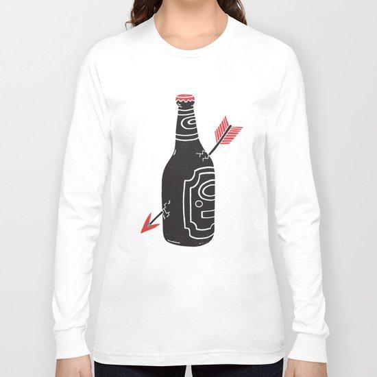 Heartbreak Long Sleeve T-shirt