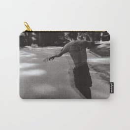 My Home is in My Head Carry-All Pouch
