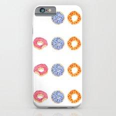 doughnut selection Slim Case iPhone 6s