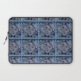Blue windows Laptop Sleeve