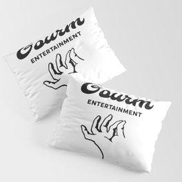 Gourm Pillow Sham