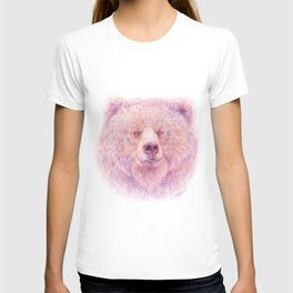 Katmai Bear T-shirt
