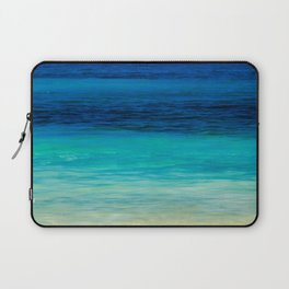 SEA BEAUTY Laptop Sleeve