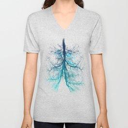 Aqua Lungs Unisex V-Neck