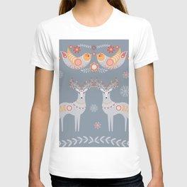 Nordic Winter T-shirt