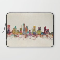 houston texas Laptop Sleeve
