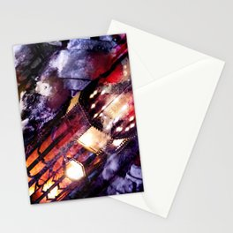 Module Stationery Cards