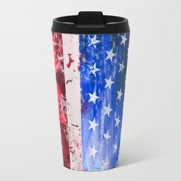 Go USA Travel Mug