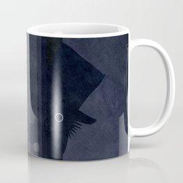 The Babadook Coffee Mug