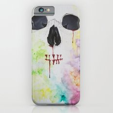 A beautiful array of something gone wrong iPhone 6s Slim Case