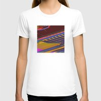 data T-shirts featuring Data Path by dBranes
