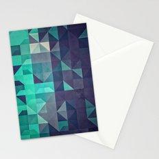 Bryyt Tyyl Stationery Cards