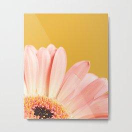 010 Flower Metal Print
