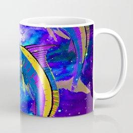 FISH DREAM Coffee Mug