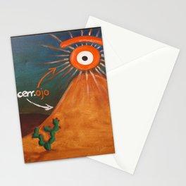 cerr.ojo Stationery Cards