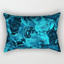 flowers 53 Rectangular Pillow