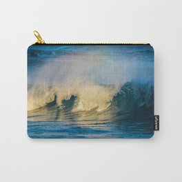 Ocean Magic  Carry-All Pouch