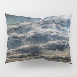 The Storm Shall Pass Pillow Sham