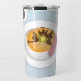 Breakfast Time! Travel Mug