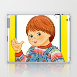 Good Guys / Child's Play / Chucky Laptop & iPad Skin