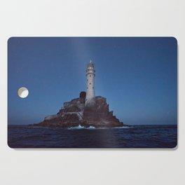 (RR 293) Fastnet Rock Lighthouse - Ireland Cutting Board