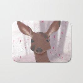 Dream Deer  Bath Mat