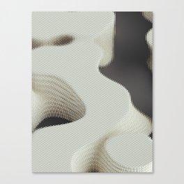 Ediface Canvas Print