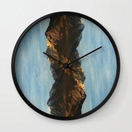 Vintage Chachani Wall Clock