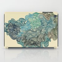 friday iPad Cases featuring Friday Afternoon by Marcelo Romero