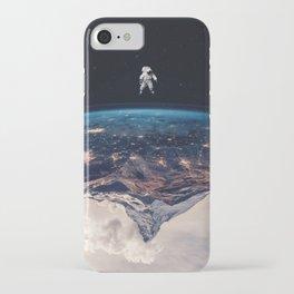 New Horizon iPhone Case