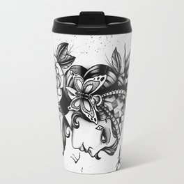 Gipsy Girl - TATTOO Travel Mug